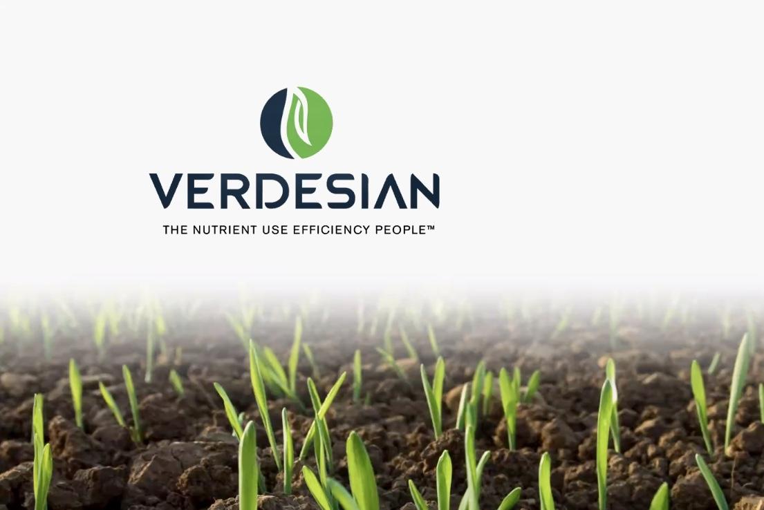 Verdesian sigue creciendo en Argentina