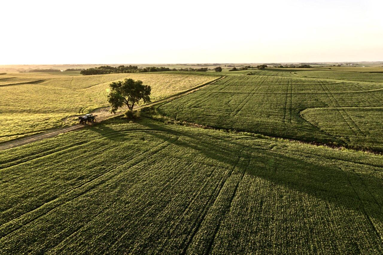 Verdesian da un plus de rendimiento en el uso nutrientes en tratamiento de semillas de soja